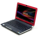 SONY VAIO type T(VGN-TT91DS)【Core 2 Duo/4GB/SSD/Win7 64bit/WLAN/マルチ】【中古】【送料無料】(沖縄、離島を除く)