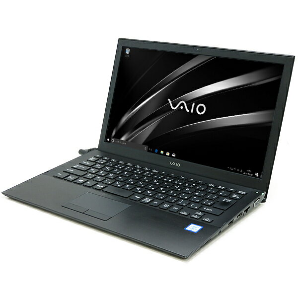 SONY VAIO S13【第6世代 Core i3/4GB/SSD/USB3.0/フルHD/Win10-64bit】【中古】【無線LAN ac規格対応】【送料無料】(沖縄、離島を除く)