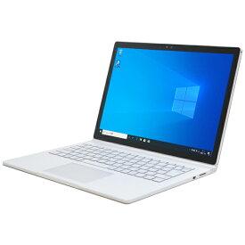 Microsoft Surface Book【Core i7/8GB/SSD256GB/Win10】【中古】【無線LAN】【送料無料】(沖縄、離島を除く)