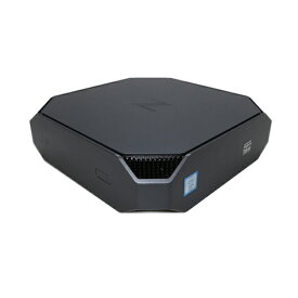 hp Z2 mini G3 WorkStation 【Xeon E3-1245 v5(3.50GHz/4コア8スレッド)/16GB/512GB(NVMe)/Quadro M620/Windows10 Pro 64bit】【中古】【送料無料】