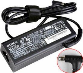 純正部品 SONY VAIO Tap 11 VAIO Fit 11A/13A 用 充電専用USB端子搭載 ACアダプター VGP-AC19V73対応 【VGP-AC19V74】