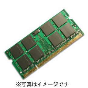 【中古】【1GB×1枚】DELL Latitude XT E5500/E6400/E6500/E5400対応1GBノート用メモリ PC2-6400