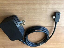 [中古][未使用品]マイクロソフト 13W 電源アダプター ブラック Surface 3対応 Model:1751 5.2V 2.5A 3YYー00007