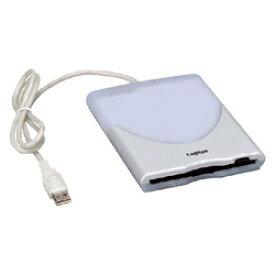 新品 ロジテック USB 外付け フロッピーディスクドライブ LFD-31UE バルク箱入り
