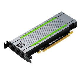 ELSA NVIDIA Tesla T4 PCIe版 GPUアクセラレータ|ETST4-16GER