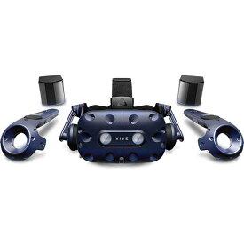 HTC VIVE PRO VRヘッドセット 99HANW009-00