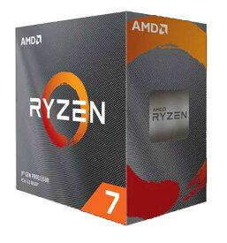 AMD Ryzen 7 3800XT ソケットAM4 3.9GHz 8コア|100-100000279WOF