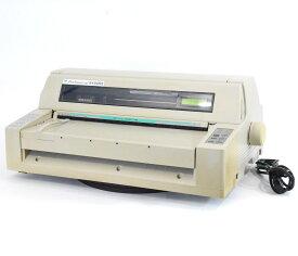 【中古】ブロードリーフ ドットプリンター Professional 8490S2 伝票 複写 OKI MICROLINE 8480SU2-R OEM品
