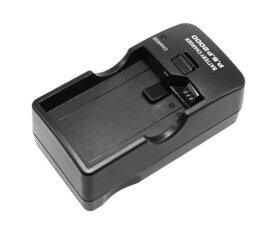 【送料無料】PSP1000/2000/3000対応 バッテリーチャージャー マルチ充電器