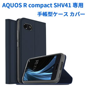 a32cad10d6 【送料無料】AQUOS R compact SHV41/SH-M06/701SH ケース 手帳