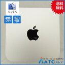 【中古デスクトップパソコン】Apple/Mac Mini/MD388J/A/Core i7 2.6G/1TB Fusion Drive/メモリ 16GB/Mac...