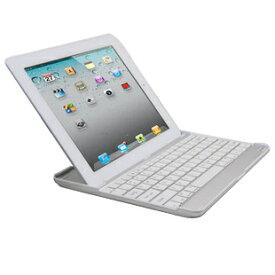 【送料無料】ipad4/iPad3/iPad2 専用/ipadmini123 専用 Bluetooth キーボード 薄型 2カラー選択