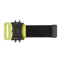 スマホ アームバンド 360度回転 手首 携帯 腕バンド ランニング スポーツ 作業 釣り 自転車 SMAARMER