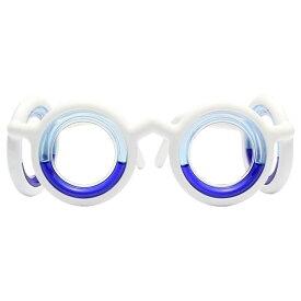 眼鏡 対策 車酔い 船酔い 飛行機 メガネ 安全 簡単 小型 軽量 めがね 旅行 長時間 車内 スマホ 読書tecc-yoiglass