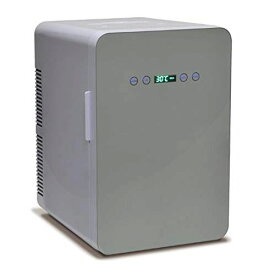 VERSOS 冷温庫 保冷庫 車載 24L ポータブル 12V 温度調節 温度表示 車載冷蔵庫 VS-440 [送料無料・一部地域除く]【あす楽対応】