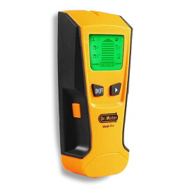 下地チェッカー センサー デジタル 壁検出器 一台三役 金属 木材 位置 内装材 DIY 新築 火災報知器 壁面 設置 tec-sitazid2-c