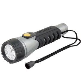 テクノス  LEDハンドライトS 軽量 コンパクト  TL-200 懐中電灯 防災 明かり [メール便発送・代引不可]