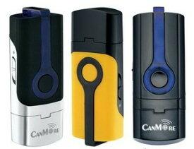 【送料無料・一部地域除く】バッテリー内蔵 USB接続GPSモジュール 発光 GPSデータロガー GPSロガー F-GFL100YEイエロー