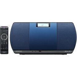 【ポイント祭】【送料無料・一部地域除く】KENWOOD ケンウッド CD/Bluetooth/USBパーソナルオーディオシステム CR-D3-L