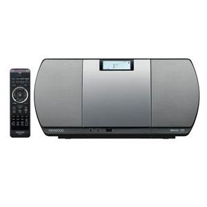 【ポイント祭】【送料無料・一部地域除く】KENWOOD ケンウッド CD/Bluetooth/USBパーソナルオーディオシステム CR-D3-S
