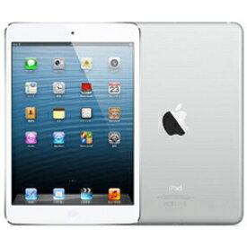 【中古】Apple iPad mini Wi-Fiモデル 16GB MD531J/A ホワイト(10日間返品保証)