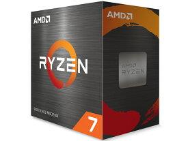 AMD 【CPUクーラー別売】AMD Ryzen 7 5800X W/O Cooler (8C/16T3.8GHz105W) 100-100000063WOF