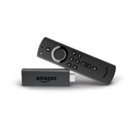 Amazon B0791YQWJJ Amazon Fire TV Stick-Alexa対応音声認識リモコン付属