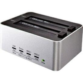 玄人志向 KURO-DACHI/CLONE/U3 (USB3.0接続 SATA 2.5/3.5インチ対応 HDDケース)