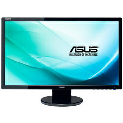 ASUS VE248HR (24型ワイド液晶 フルHD対応 ゲーミングモニター)