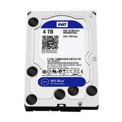 Western Digital 3.5インチ内蔵HDD WD Blue WD40EZRZ-RT2 (4TB SATA600 5400rpm) 代理店1年保証