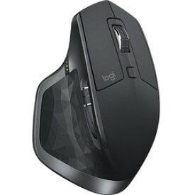 ロジクール MX MASTER 2S Wireless Mouse MX2100sGR [グラファイト] (Bluetooth接続 レーザー式 ワイヤレスマウス)