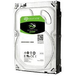 SEAGATE 3.5インチ内蔵HDD ST8000DM004 (8TB SATA) 代理店保証1年