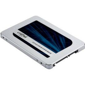 Crucial MX500 CT250MX500SSD1/JP (250GB SATA600 SSD) 3年保証