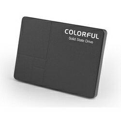 Colorful SL500 320G (320GB SATA600 SSD)