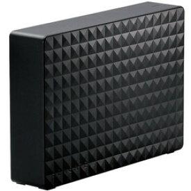 SEAGATE SGD-NZ020UBK [ブラック] (USB3.1/USB3.0/USB2.0接続 外付けHDD 2TB)