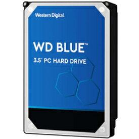 Western Digital 3.5インチ内蔵HDD WD60EZAZ-RT (6TB SATA600) 代理店1年保証