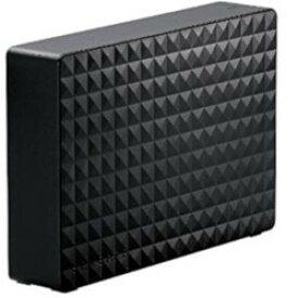 SEAGATE SGD-MX020UBK [ブラック] (USB3.1/USB3.0/USB2.0接続 外付けHDD 2TB)