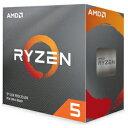 3600 Ryzen 5 AMD 【国内正規品】AMD CPU 3600 BOX(Ryzen 5) Ryzen 第3世代