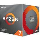 AMD Ryzen 7 3700X [100-100000071BOX] (Socket AM4 3.6GHz TDP65W)