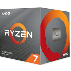 AMD Ryzen 7 3700X [100-100000071BOX] (Socket AM4 3.6GHz TDP65W)