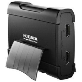 IODATA GV-USB3/HD (USB接続 HDMIキャプチャー)