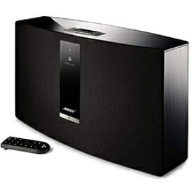Bose SoundTouch 30 Series III wireless music system ブラック (Bluetoothスピ