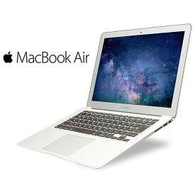 ノートパソコン 中古 訳あり 8GB Corei7 SSD Mac OSX Apple MacBook Air 13-inch, Mid 2012 Core i7 8GBメモリ 13.3型 中古パソコン 中古ノートパソコン