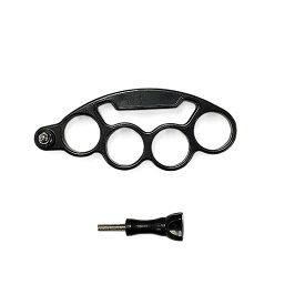 GoPro 対応フィンガーグリップメリケンサック型スタビライザー