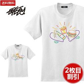 送料無料 大きいサイズ メンズ Tシャツ 半袖 XL XXL XXXL 半袖Tシャツ ホワイト 白 デザイン プリント Tシャツ 半袖 かっこいい おしゃれ 人気 安い ブランド アメカジ ストリート アウトドア ビッグサイズ ビッグシルエット ビッグtシャツ トレンド 2020 流行