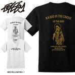 アイディー【EYEDY】Tシャツ半袖Tシャツ半袖USAアメリカデザインプリントかっこいいおしゃれ人気安いブランド大きいサイズLL3L4L5Lビッグサイズ西海岸ワーク系ルード系ストリート系マリアメキシコチカーノ