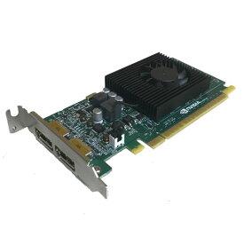 中古 グラフィックカード NVIDIA GeForce GT730 GDDR5 2GB PCI Express x16 Displayport1.2 3840×2160 60Hz LowProfile 10249641