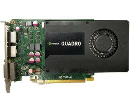 ポイント最大11倍!エントリーして楽天カード決済がお得!9/19 20時から nVIDIA Quadro K2000 GDDR5 2GB 中古品格安グラボ 4K対応 グラフィックボード OpenGL4.3対応 CUDA対応クアドロ ディスプレイポート DVI PCIExpress x16用 補助電源なし VGA