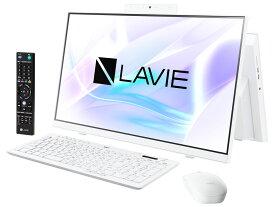 新品・送料無料 NEC(エヌイーシー) HA370/RAW LAVIE Home All-in-one PC-HA370RAW ファインホワイト