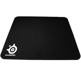 【Gaming Goods】SteelSeries QcK Small 63005 布製マウスパッド(ミニ) ゲーミングマウスパッド